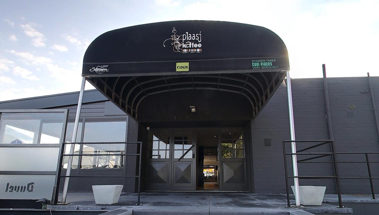 Plaasj Kaffee Food & Drinks - Binnenkijken
