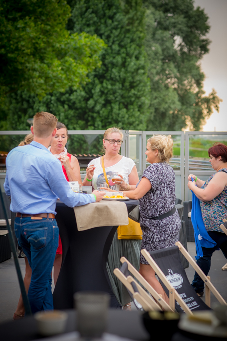 Plaasj Kaffee Food & Drinks Sfeer