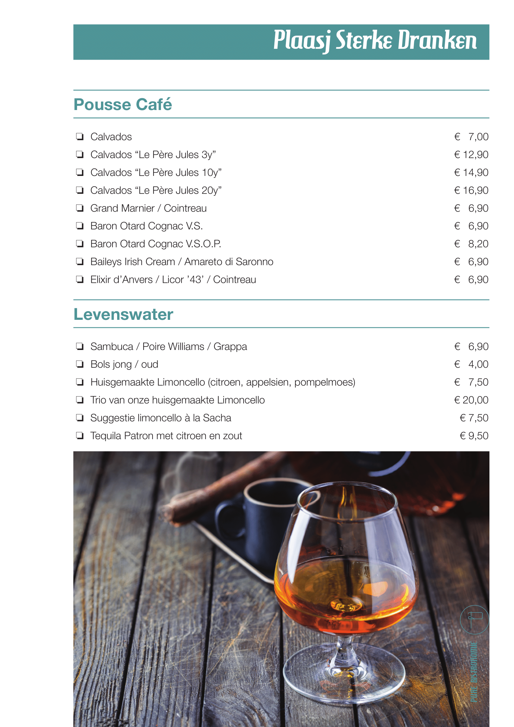 Plaasj-Drank-Sterke Dranken