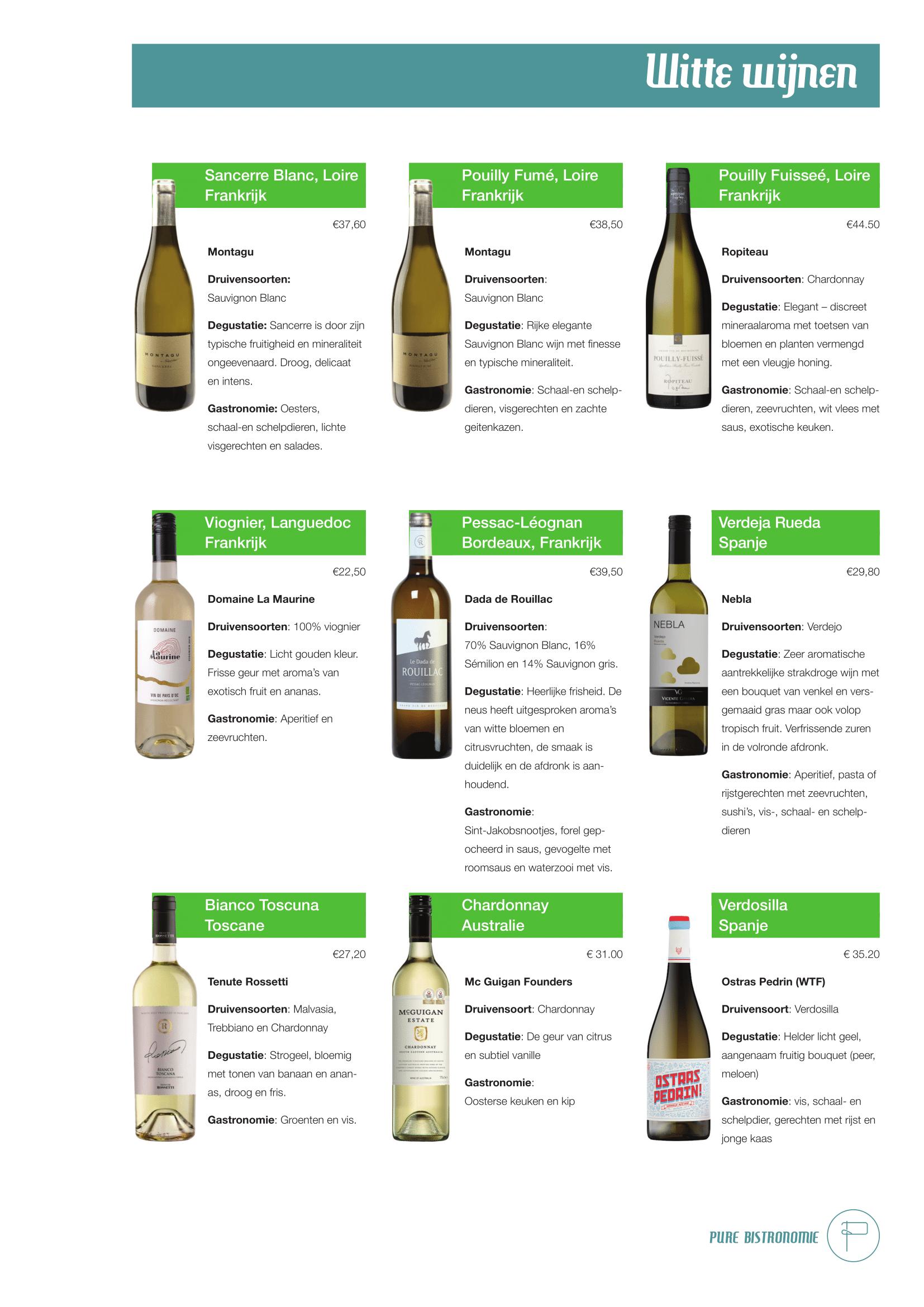Plaasj-Drank-Wijnen