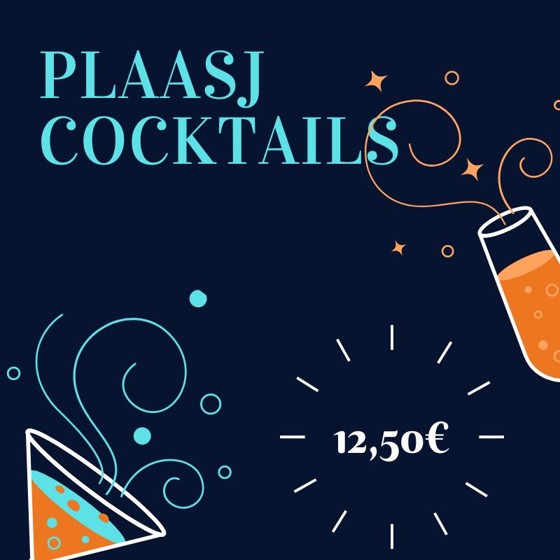 Plaasj Kaffee Food & Drinks Cocktails